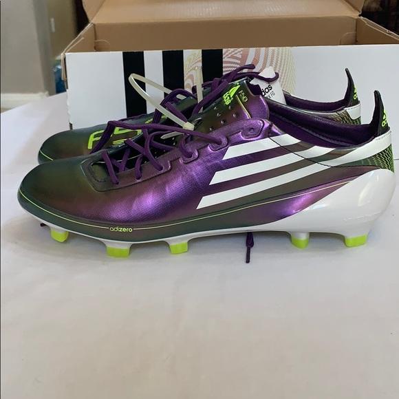 adidas f50 violett